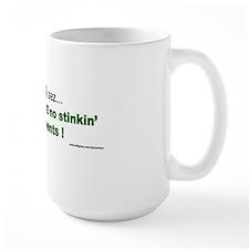 FDA sez: You Cant Have No Stinkin Suppl Mug