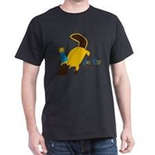 Party Platypus T-Shirt