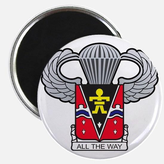 509thairbornewings2 Magnet