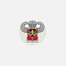 509thairbornewings2 Mini Button