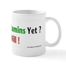 Miss your VItamins yet? Mug