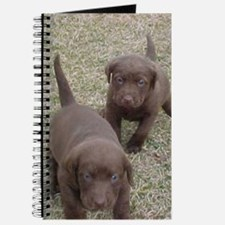 Funny Pup Journal