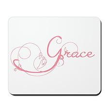 Grace Mousepad