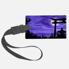 nin11 Luggage Tag