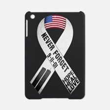 911-Ribbon-Sticker iPad Mini Case