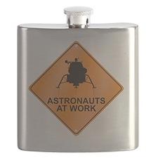 LM_Astronauts_Work_RK2011_10x10 Flask