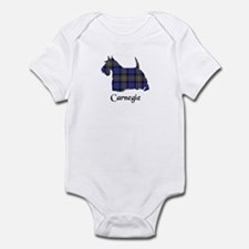 Terrier - Carnegie Infant Bodysuit