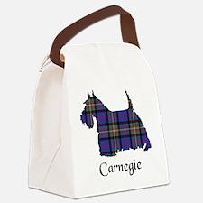 Terrier - Carnegie Canvas Lunch Bag