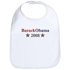 ::: Barack Obama - Simple ::: Bib
