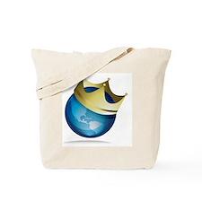 tbwe-crown Tote Bag