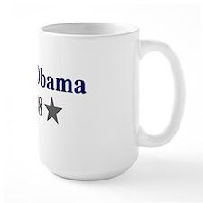 ::: Barack Obama - Simple ::: Mug