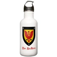 Boxer Shorts Water Bottle