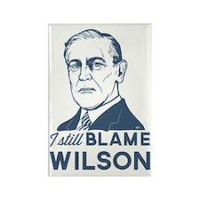 I Still Blame Wilson Magnets