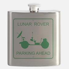 LRV_Parking_RK2011_10x10 Flask