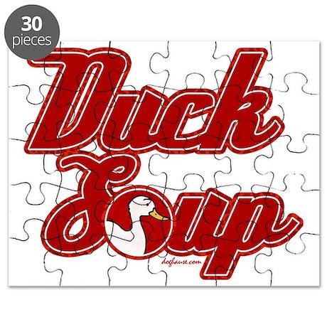 ducksoup Puzzle