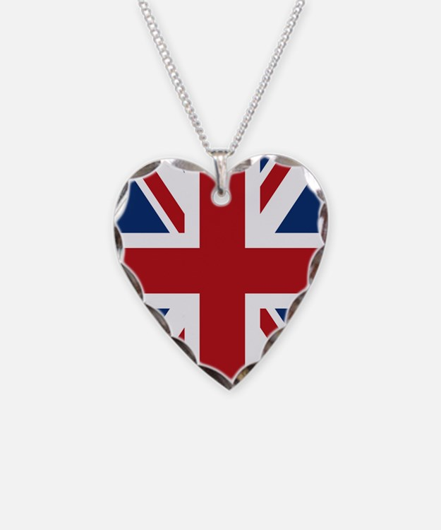 union-jack_18x12-5 Necklace