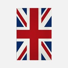 union-jack_18x12-5 Rectangle Magnet