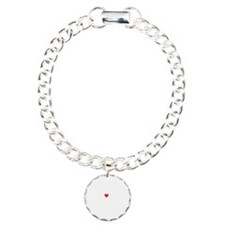 I Love Super Accumulatio Bracelet