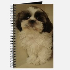 Unique Shitzu Journal