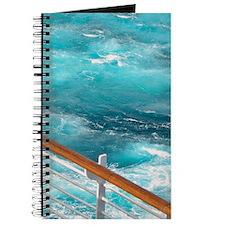 CruiseShipWake Journal