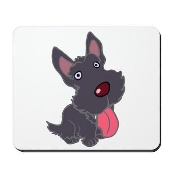 Scotty Mousepad