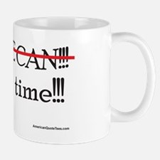 GiveItTime090211 Mug