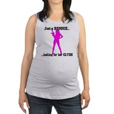 JustBonnie Maternity Tank Top
