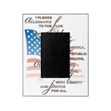 US PLEDGE OF ALLEGIANCE2 Picture Frame