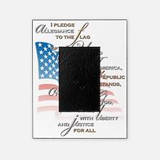 US PLEDGE OF ALLEGIANCE2 Picture Frame