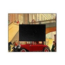 1928 Cadillac-10 Picture Frame