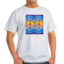 Blue Peace 2 FF T-Shirt