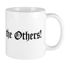 Don't Trust the Others! Mug