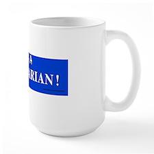 I am a Futilitarian ! Mug