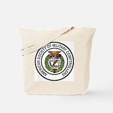 ASMC color logo hi Tote Bag