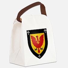 6x6_pocket Canvas Lunch Bag
