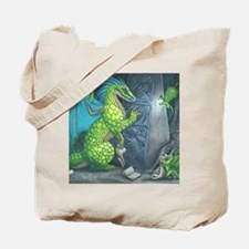 zachtos_product Tote Bag