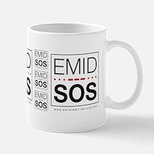 emid-sos-bumper Mug
