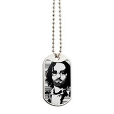 face Dog Tags