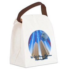 Memorial WTC Canvas Lunch Bag