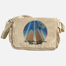 Memorial WTC Messenger Bag