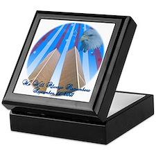 Memorial WTC Keepsake Box