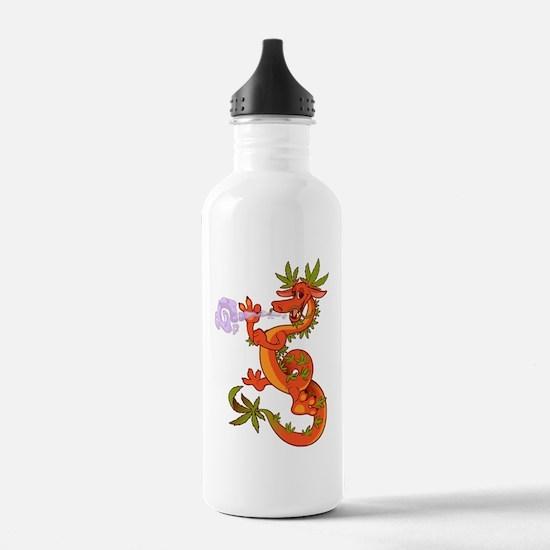 VSBvic_Dragon Water Bottle