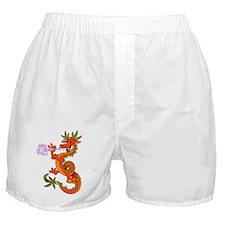 VSBvic_Dragon Boxer Shorts