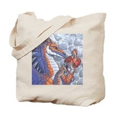 clanchar16x20product Tote Bag