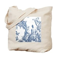 toileprint Tote Bag