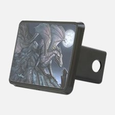 blackwind5x7card Hitch Cover