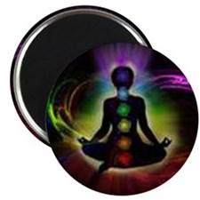 CHAKRAS 2 Magnets