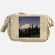 Mt. Rainier Messenger Bag