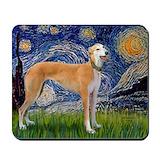Greyhound Classic Mousepad