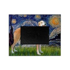 Starry MP - Greynound (M) Picture Frame